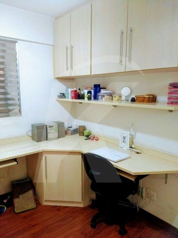 Apartamento Tucuruvi - 2 Dormitório(s) - São Paulo - SP - REF. KA6752