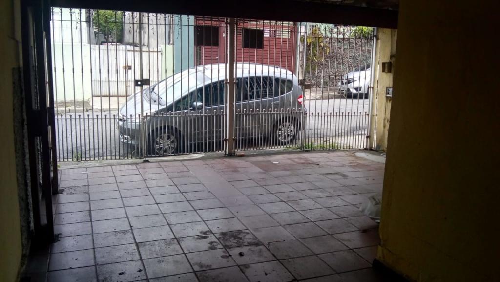 Comprar - Sobrado - Vila Mazzei - 4 dormitórios.