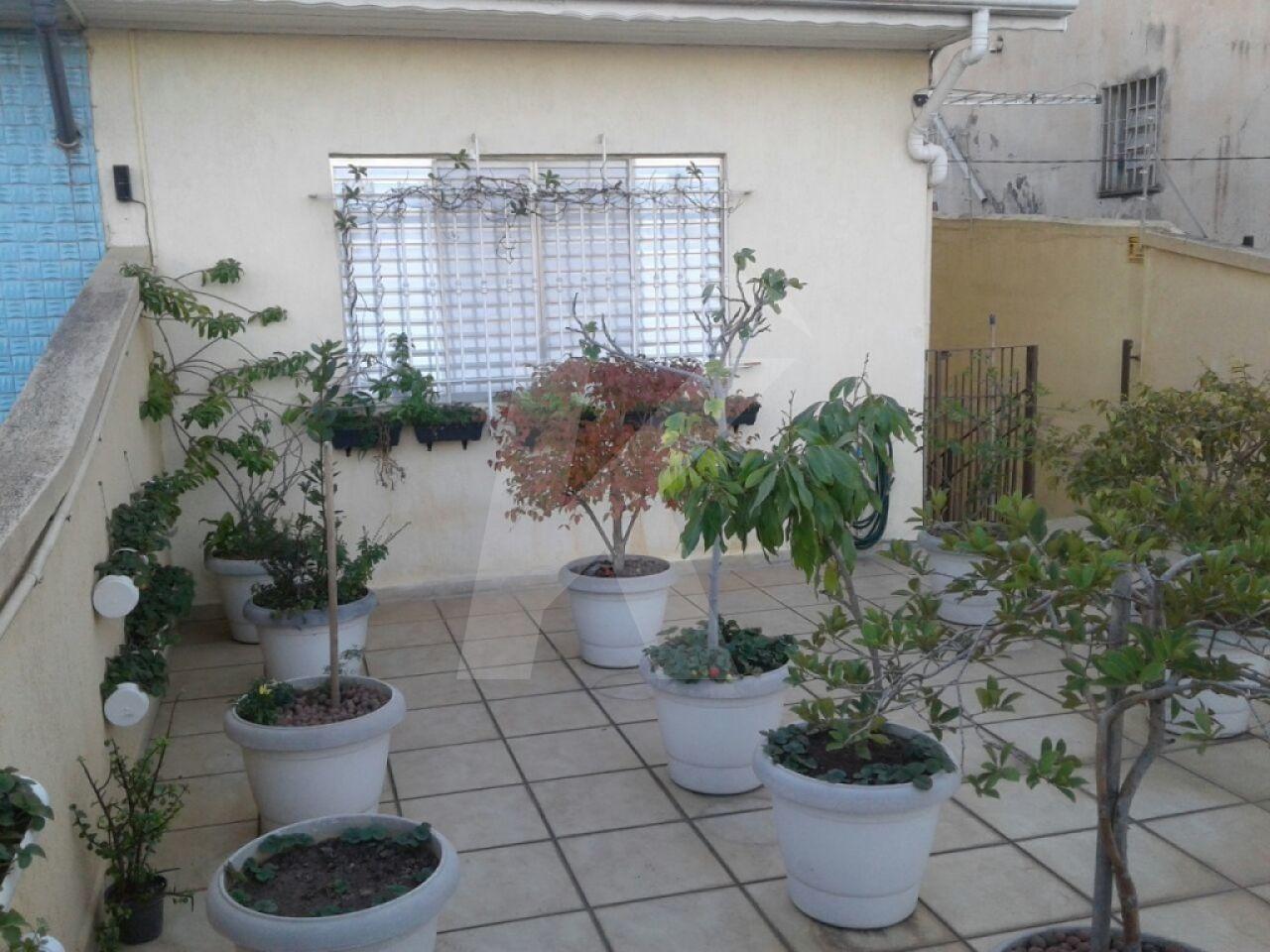 Comprar - Sobrado - Vila Medeiros - 2 dormitórios.