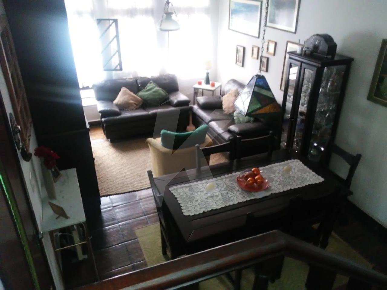 Sobrado Parada Inglesa - 3 Dormitório(s) - São Paulo - SP - REF. KA6804