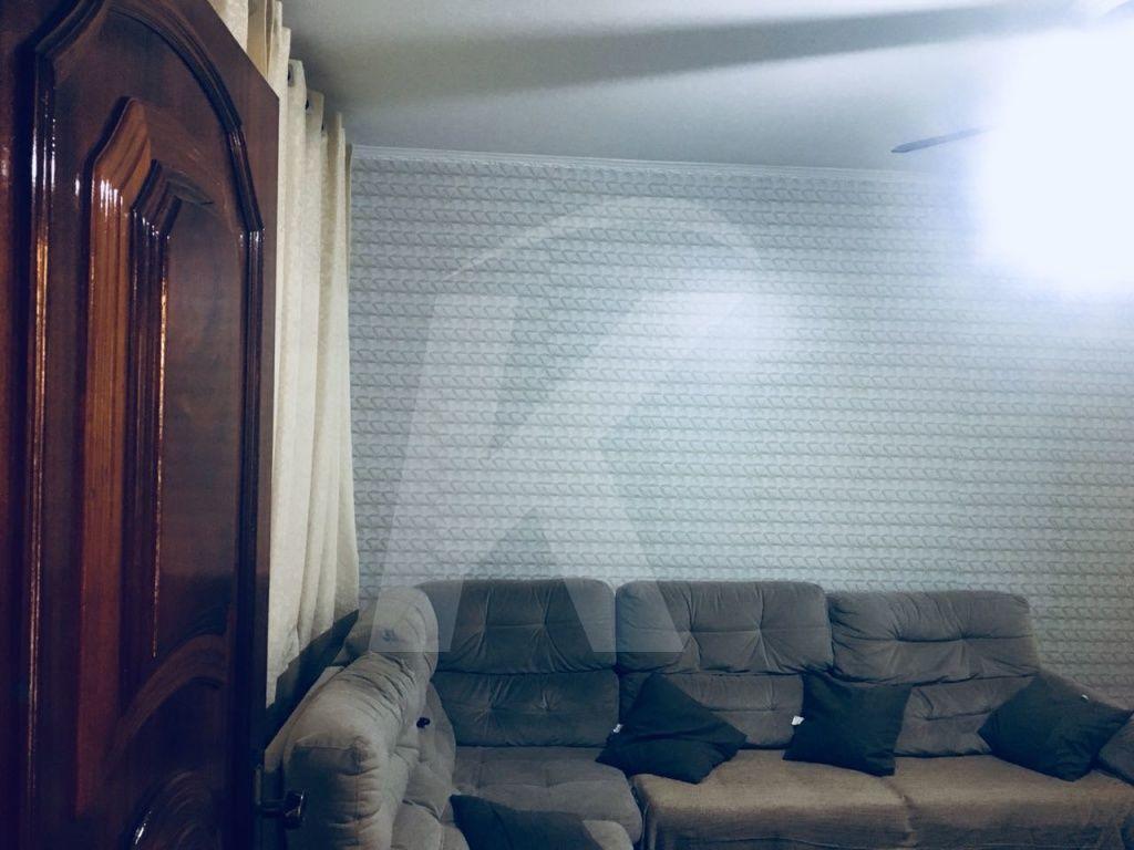 Sobrado Jaçanã - 3 Dormitório(s) - São Paulo - SP - REF. KA6809