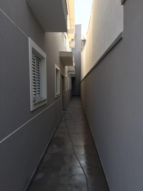 Comprar - Condomínio - Tucuruvi - 2 dormitórios.