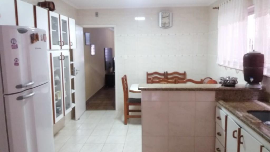 Sobrado Vila Medeiros - 3 Dormitório(s) - São Paulo - SP - REF. KA6855