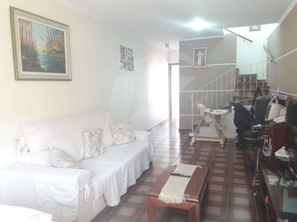 Sobrado Parada Inglesa - 4 Dormitório(s) - São Paulo - SP - REF. KA6866
