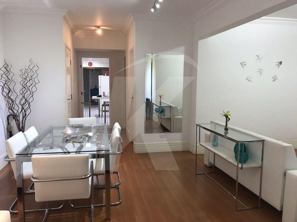 Comprar - Apartamento - Cidade Maia - 3 dormitórios.