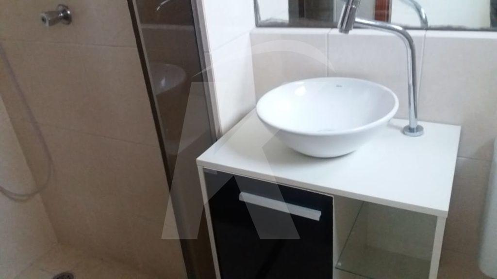 Apartamento Vila Gustavo - 2 Dormitório(s) - São Paulo - SP - REF. KA6877