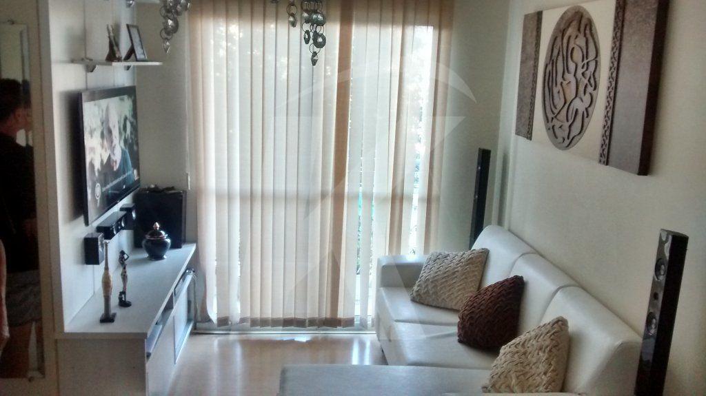 Apartamento Imirim - 2 Dormitório(s) - São Paulo - SP - REF. KA688