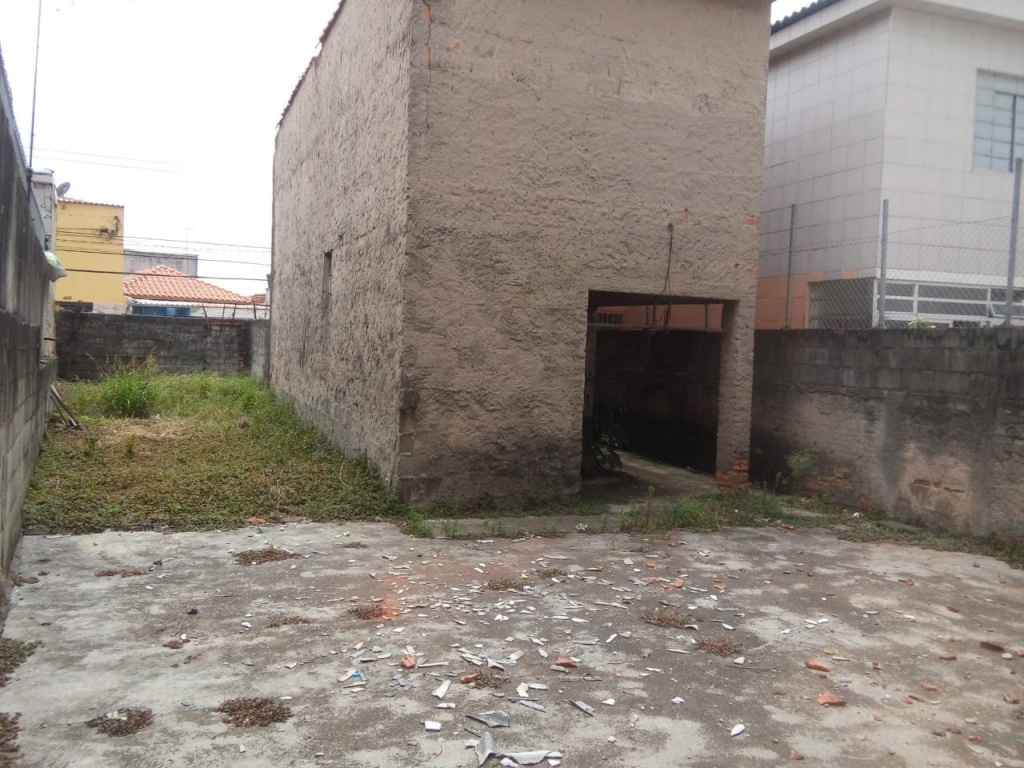 Comprar - Terreno - Jardim Brasil (Zona Norte) - 0 dormitórios.