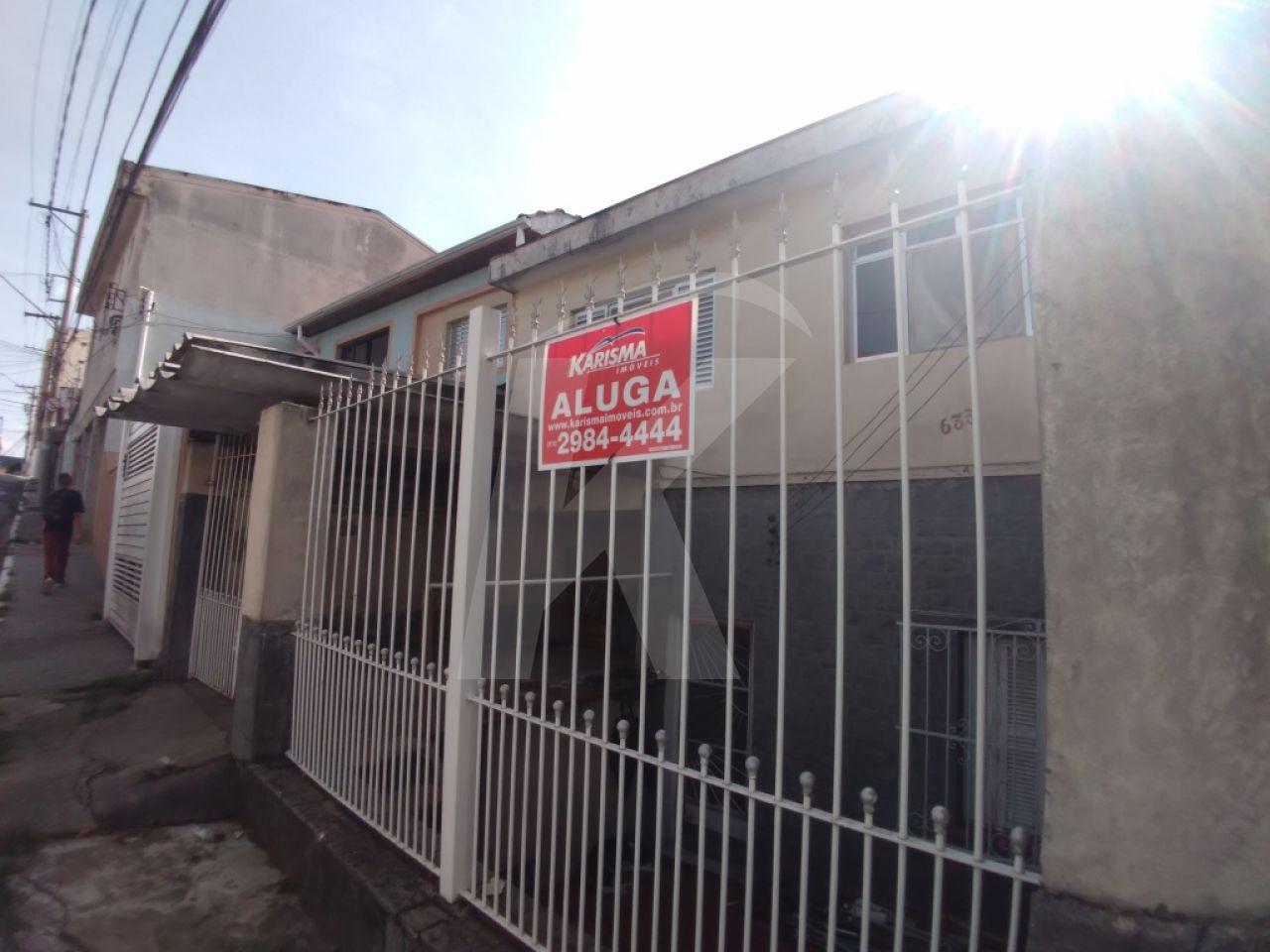 Casa  Vila Gustavo - 1 Dormitório(s) - São Paulo - SP - REF. KA6923