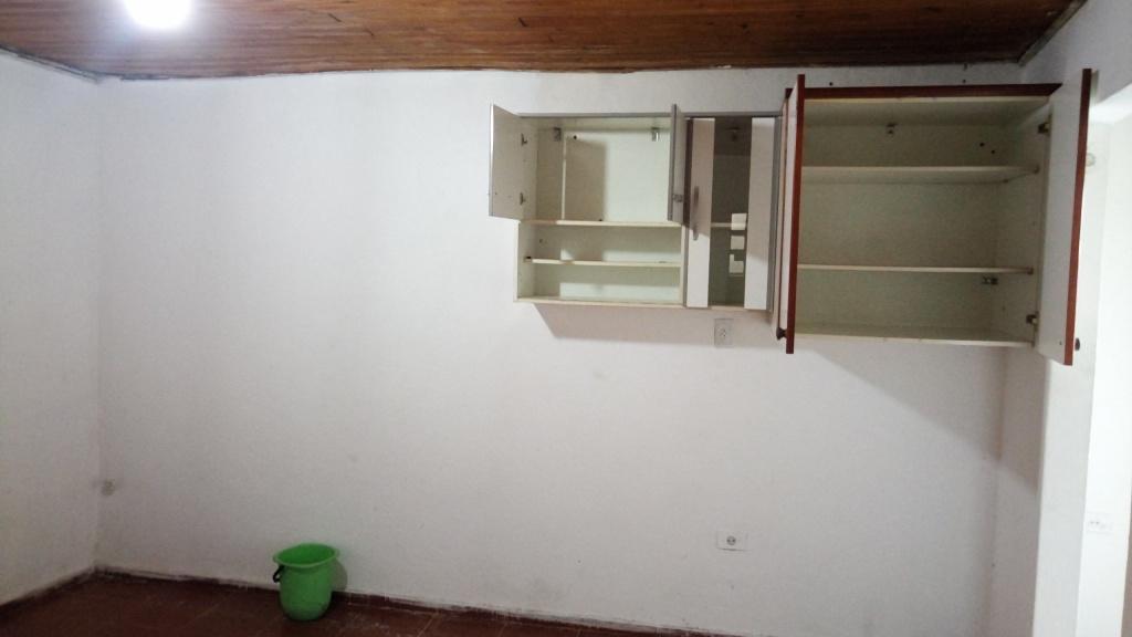 Casa  Jardim Tremembé - 1 Dormitório(s) - São Paulo - SP - REF. KA6941