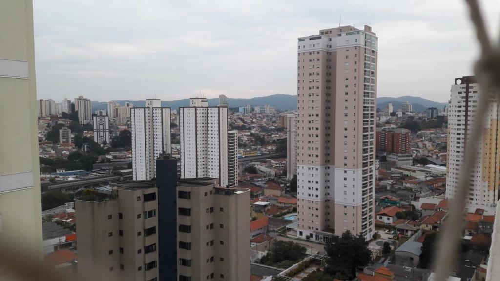Apartamento Parada Inglesa - 2 Dormitório(s) - São Paulo - SP - REF. KA6944