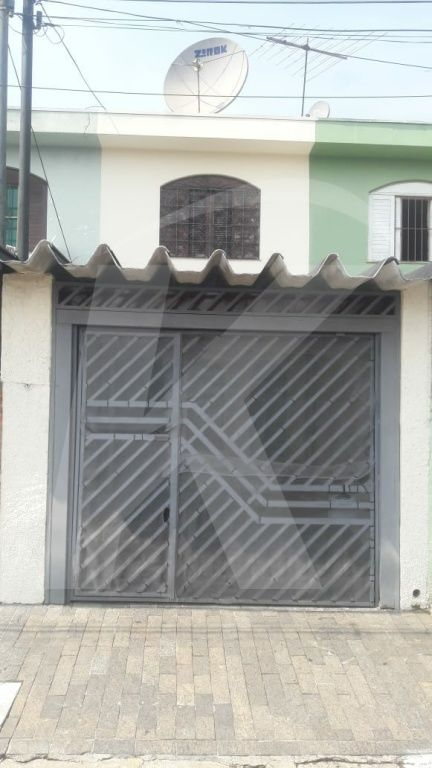 Sobrado Parque Edu Chaves - 2 Dormitório(s) - São Paulo - SP - REF. KA6966