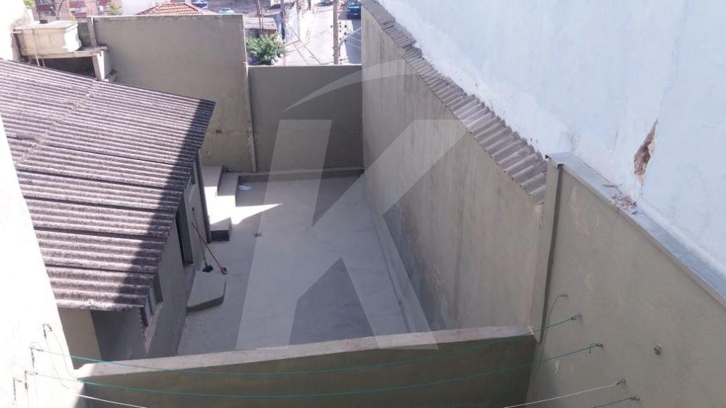 Sobrado Imirim - 3 Dormitório(s) - São Paulo - SP - REF. KA6970