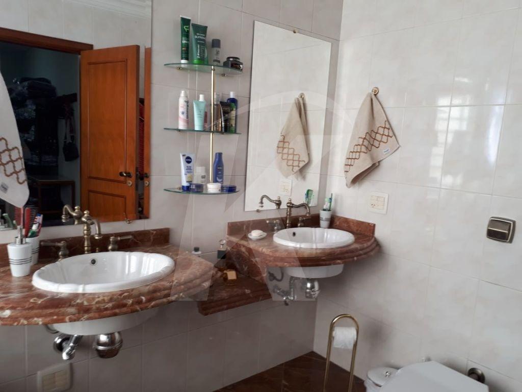Condomínio Jardim Itatinga - 3 Dormitório(s) - São Paulo - SP - REF. KA6992