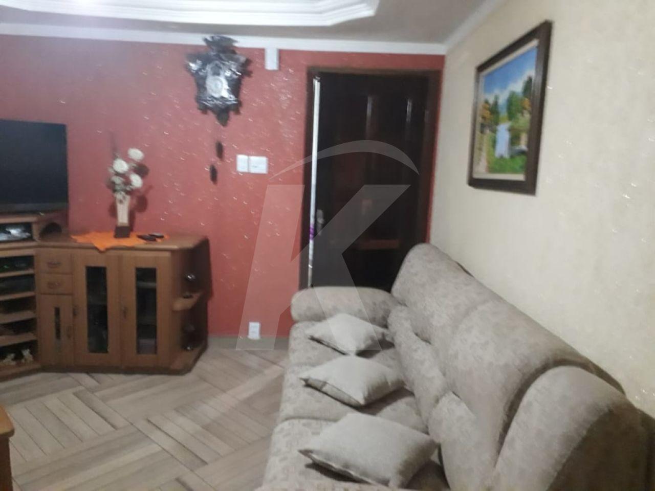 Casa  Jardim Brasil (Zona Norte) - 3 Dormitório(s) - São Paulo - SP - REF. KA7000