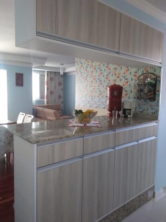 Apartamento Tucuruvi - 3 Dormitório(s) - São Paulo - SP - REF. KA7019