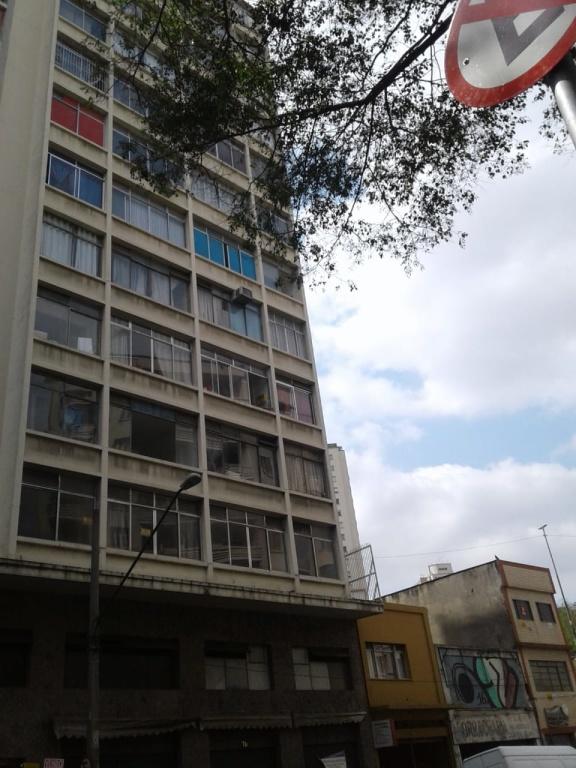 Apartamento Vila Buarque - 1 Dormitório(s) - São Paulo - SP - REF. KA7024
