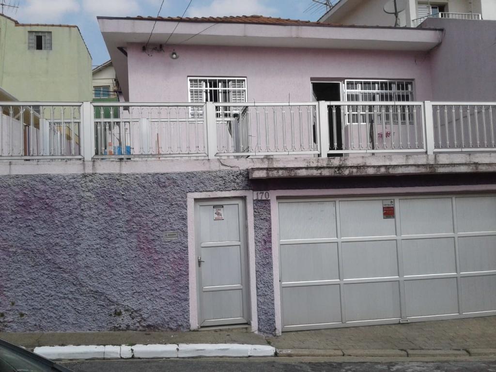 Comprar - Sobrado - Parada Inglesa - 2 dormitórios.