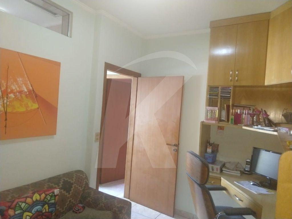 Sobrado Tucuruvi - 3 Dormitório(s) - São Paulo - SP - REF. KA7027