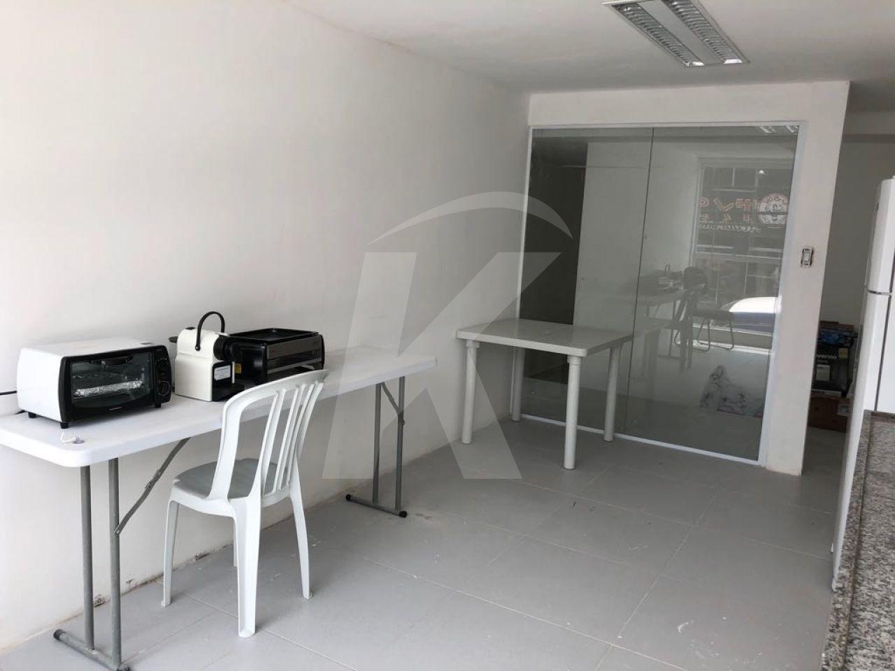 Prédio Tucuruvi - 20 Dormitório(s) - São Paulo - SP - REF. KA7055