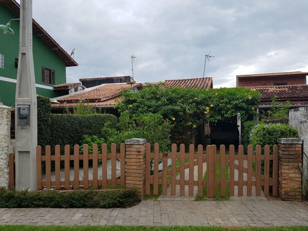Comprar - Casa  - Porto Novo - 2 dormitórios.