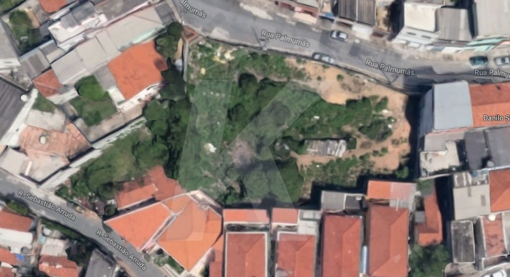 Terreno Parada Inglesa -  Dormitório(s) - São Paulo - SP - REF. KA7065
