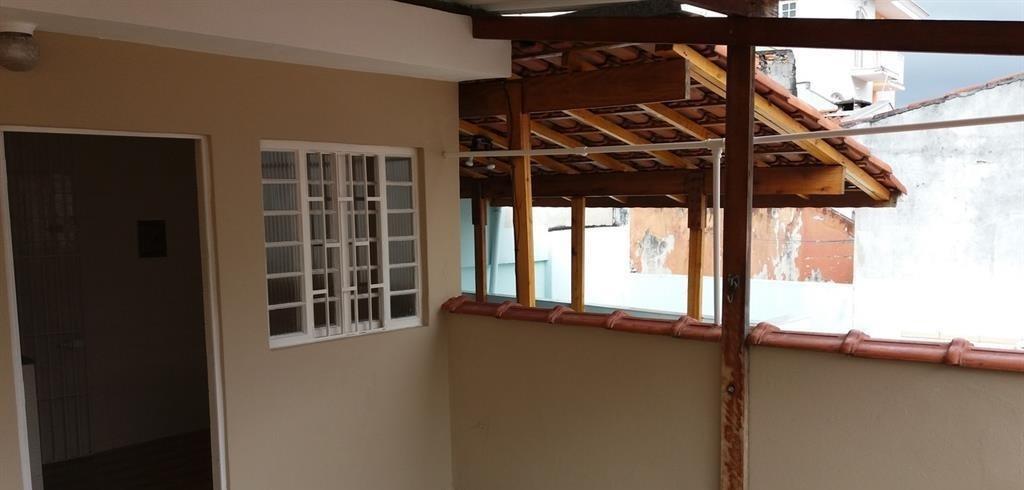Casa  Parada Inglesa - 2 Dormitório(s) - São Paulo - SP - REF. KA7089