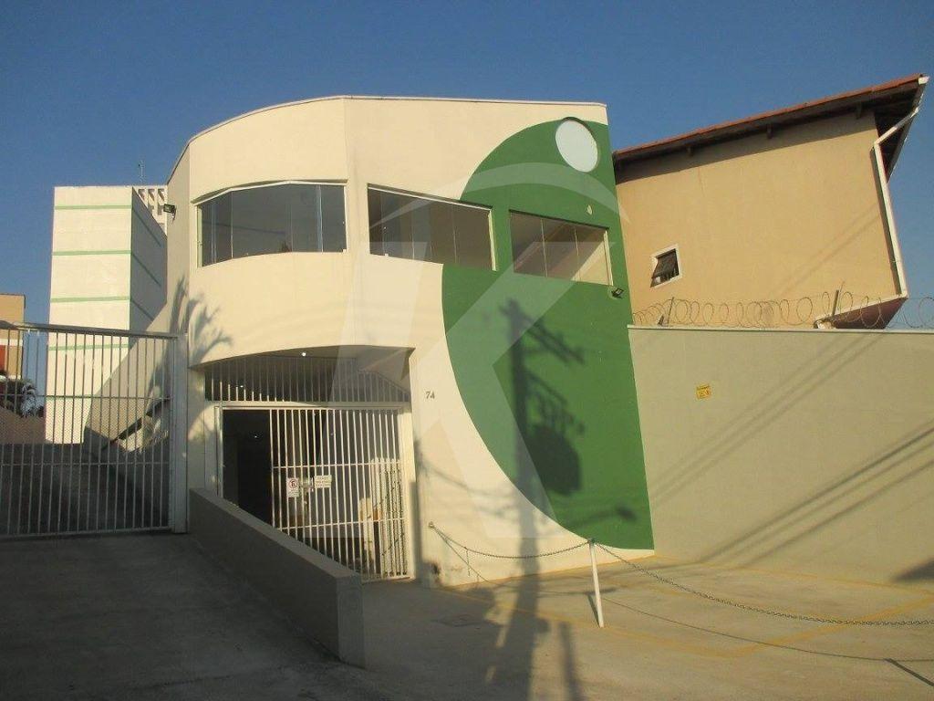 Apartamento Vila Rosália - 2 Dormitório(s) - Guarulhos - SP - REF. KA7093