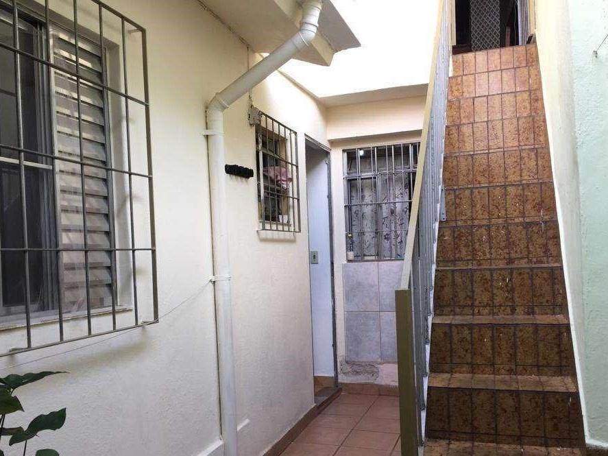 Casa  Jardim Brasil (Zona Norte) - 2 Dormitório(s) - São Paulo - SP - REF. KA7113