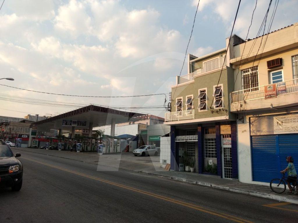 Comprar - Comercial - Jardim Brasil (Zona Norte) - 0 dormitórios.