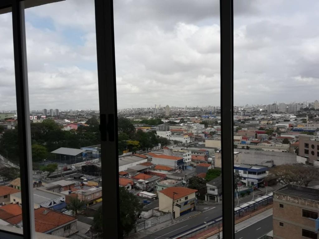 Comprar - Apartamento - Vila Milton - 1 dormitórios.