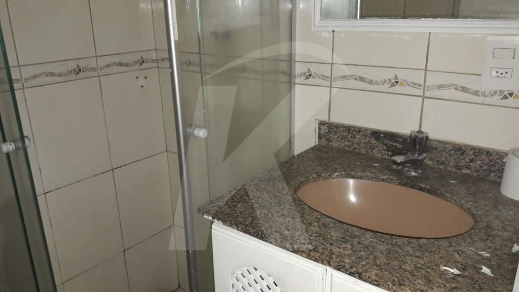 Apartamento Jardim Brasil (Zona Norte) - 1 Dormitório(s) - São Paulo - SP - REF. KA7152