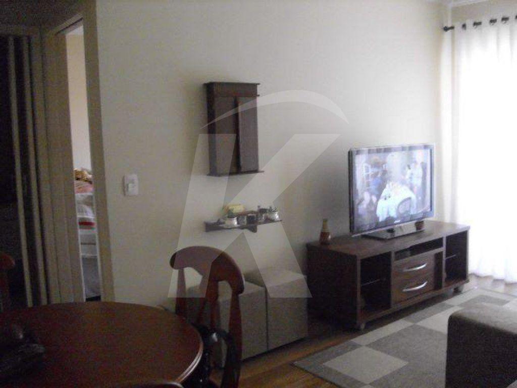 Comprar - Apartamento - Santana - 1 dormitórios.