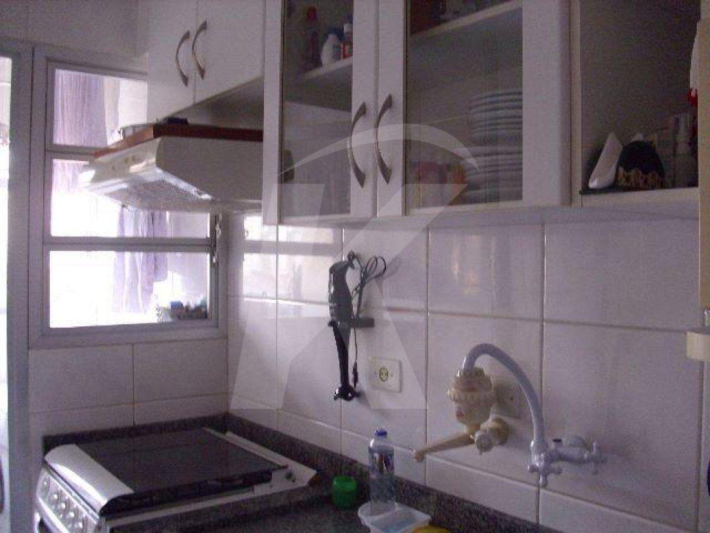 Apartamento Santana - 1 Dormitório(s) - São Paulo - SP - REF. KA716