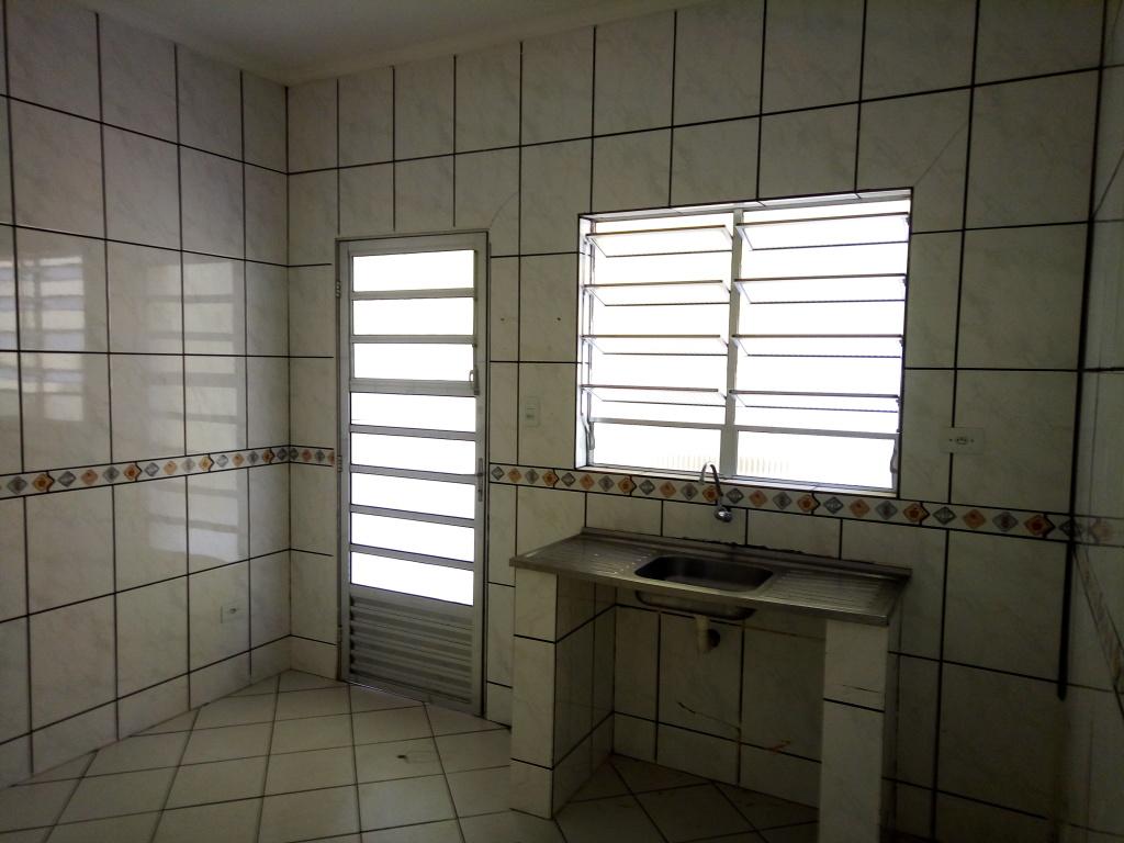 Casa  Vila Medeiros - 1 Dormitório(s) - São Paulo - SP - REF. KA7184