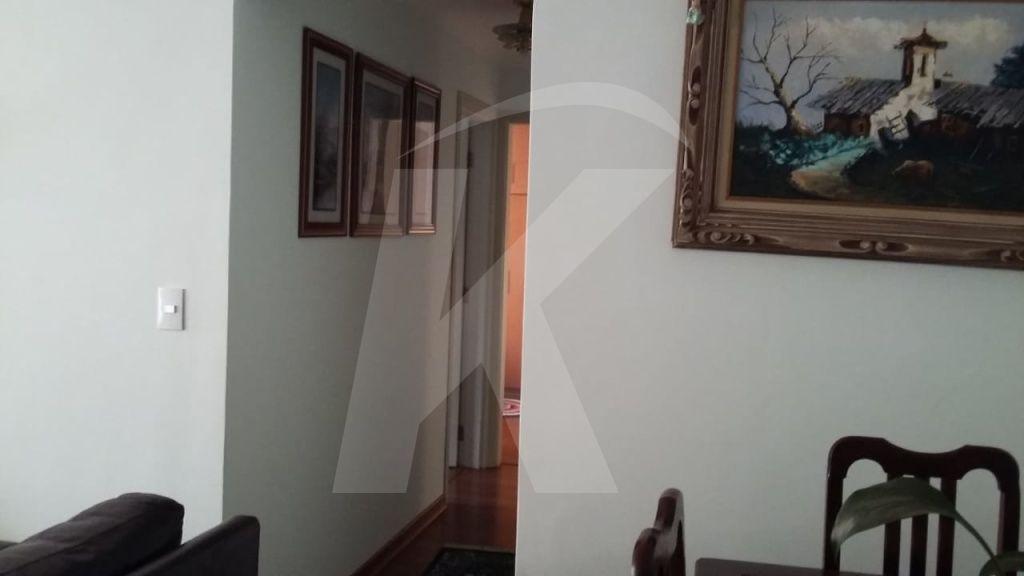 Comprar - Condomínio - Guapira - 3 dormitórios.