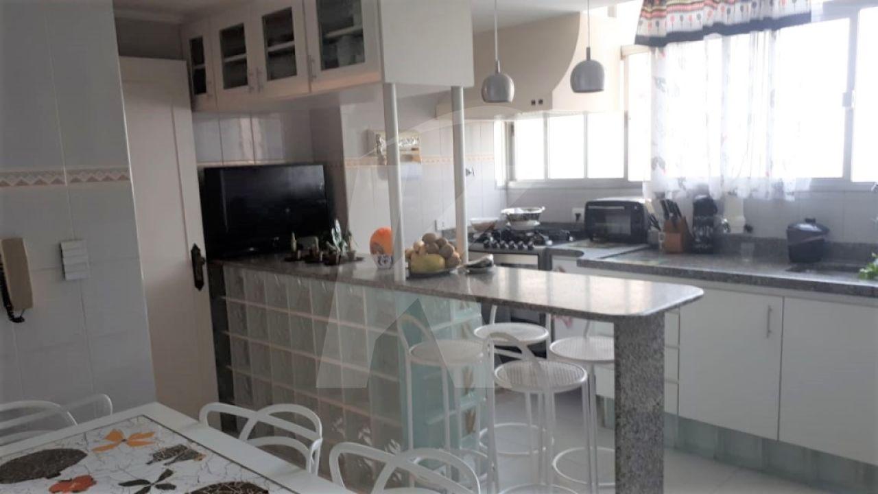 Apartamento Santana - 3 Dormitório(s) - São Paulo - SP - REF. KA7231