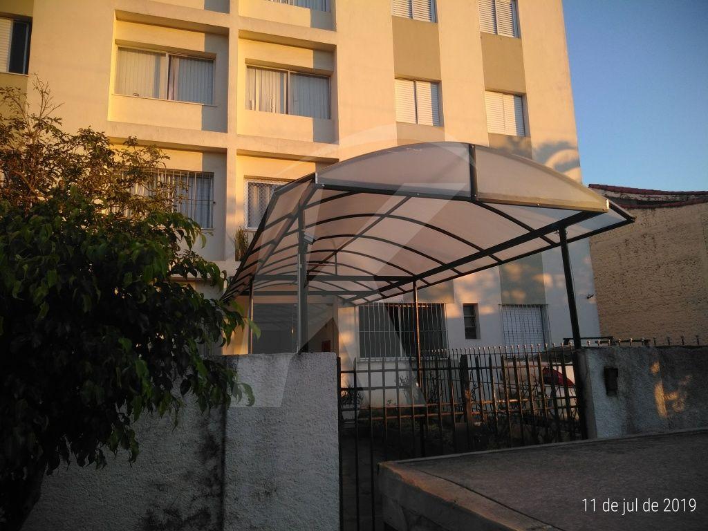 Apartamento Vila Gustavo - 2 Dormitório(s) - São Paulo - SP - REF. KA7234