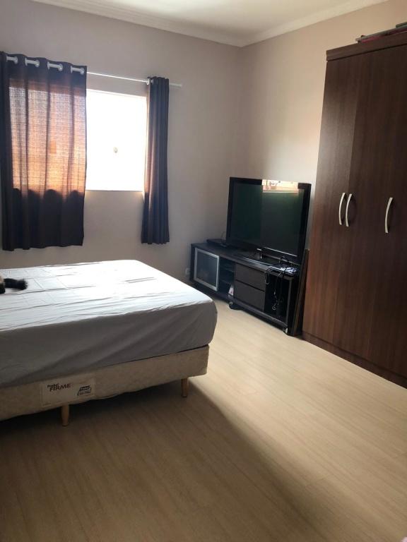 Sobrado Jardim São Paulo(Zona Norte) - 3 Dormitório(s) - São Paulo - SP - REF. KA7243