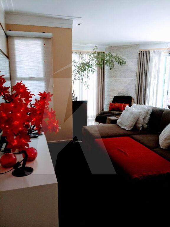 Apartamento Santana - 3 Dormitório(s) - São Paulo - SP - REF. KA7244