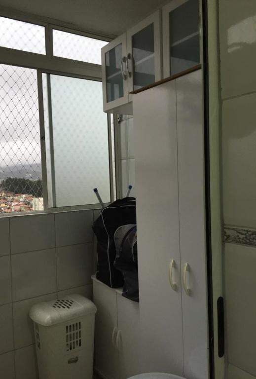 Apartamento Tucuruvi - 2 Dormitório(s) - São Paulo - SP - REF. KA7245