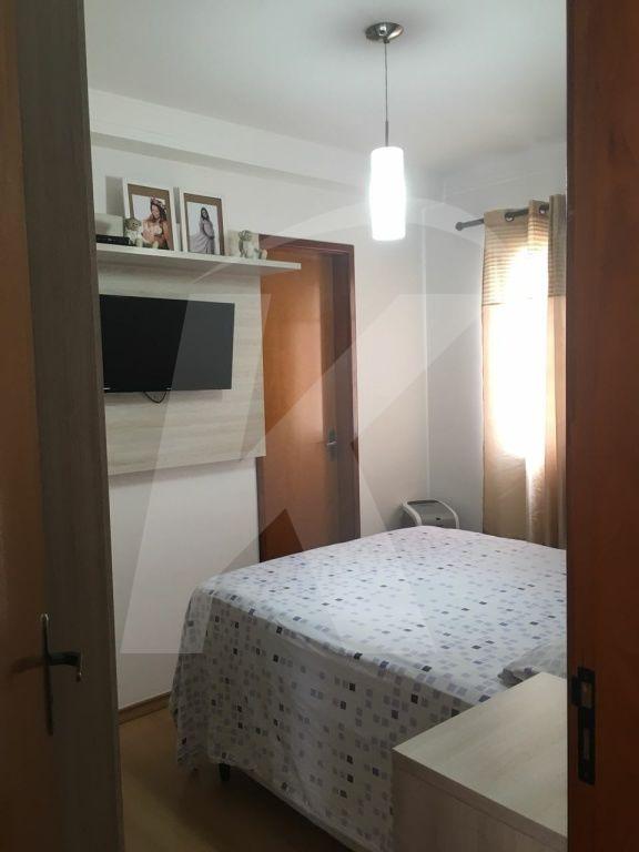 Apartamento Vila Medeiros - 2 Dormitório(s) - São Paulo - SP - REF. KA7250