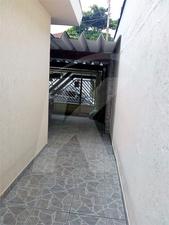 Casa  Parque Edu Chaves - 3 Dormitório(s) - São Paulo - SP - REF. KA7264