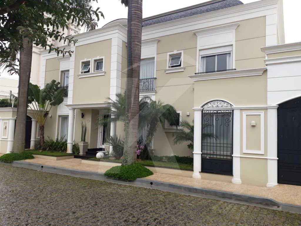 Comprar - Condomínio - Santana - 6 dormitórios.
