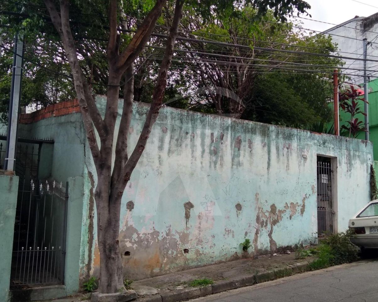 Terreno Vila Medeiros -  Dormitório(s) - São Paulo - SP - REF. KA7362