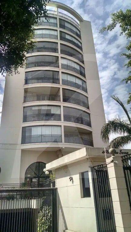 Comprar - Cobertura - Vila Maria Alta - 4 dormitórios.