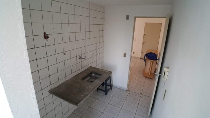 Apartamento Jardim Francisco Mendes - 2 Dormitório(s) - São Paulo - SP - REF. KA7390