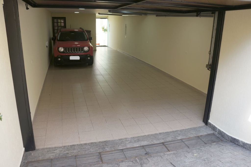 Sobrado Tucuruvi - 3 Dormitório(s) - São Paulo - SP - REF. KA7394