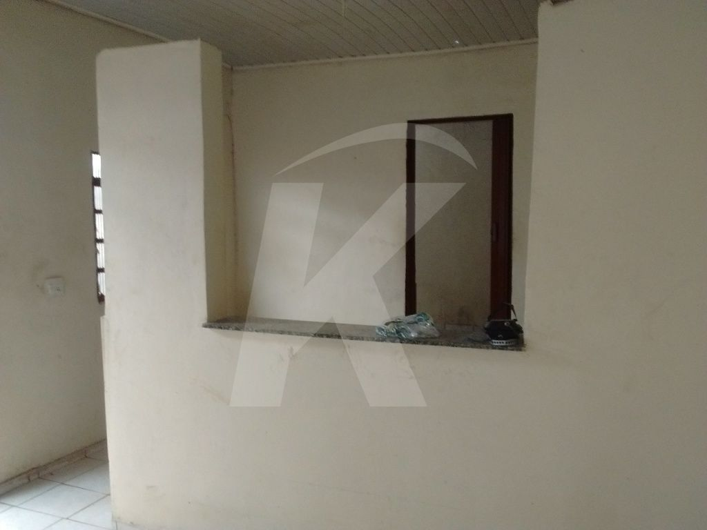 Alugar - Casa  - Vila Paiva - 1 dormitórios.