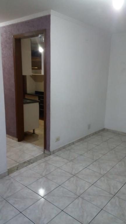 Apartamento Jardim Tremembé - 2 Dormitório(s) - São Paulo - SP - REF. KA7399